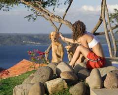Costa Rica Girl